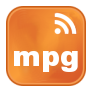 Icono RSS videos en formato mpg